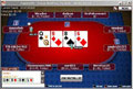 Screenshot BetFred Poker minitable